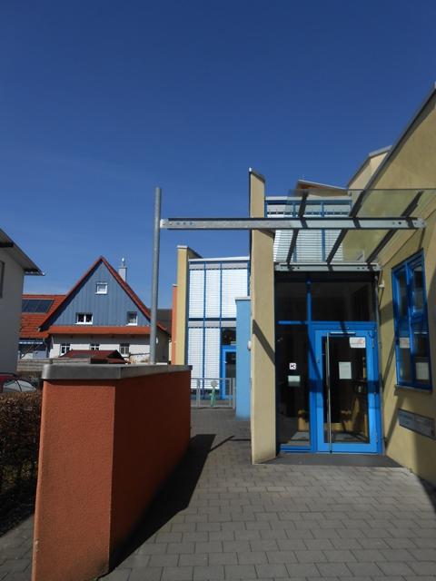 Kindergarten St. Josef Önsbach