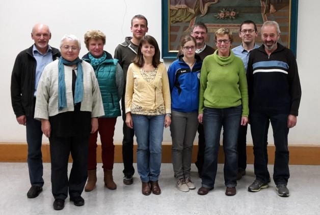 Önsbacher Gemeindeteam